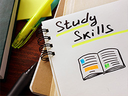 Study Skills and Student Support