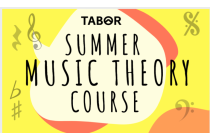 Summer Music Theory Course
