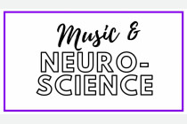 Music and Neuroscience