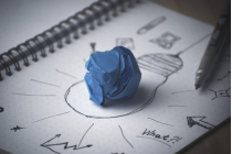 Finding Ideas & Getting Started